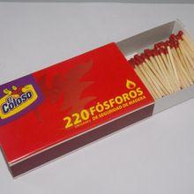 Sticks Kitchen Matches