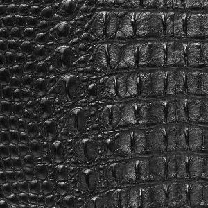 Printed Leather