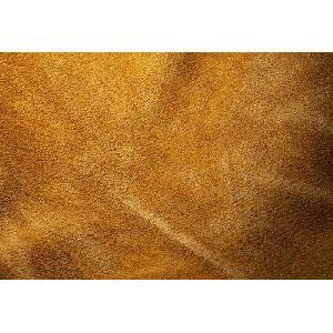 Suede Finished Leather