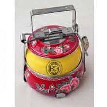 Food Warm Lunch Box