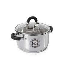 Stainless Steel  Non-stick Casserole