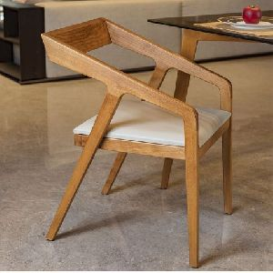 Slope Dining Chair