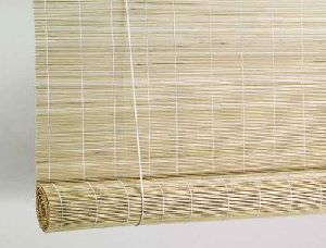 Outdoor Bamboo Chick Blind