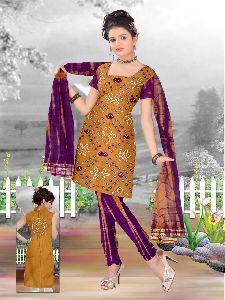 bhandhej muilty dress material