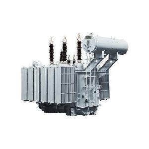 132 Kv Power Transformer