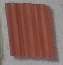 Bamboo Roof Tile