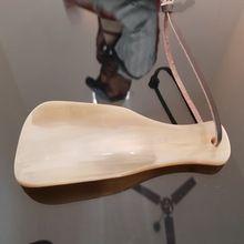Buffalo Shoe Horn
