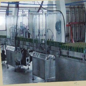 Automatic Aerosol Packaging Machine