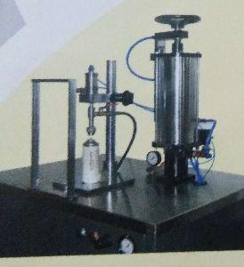 Lpg Gas Filling Machine