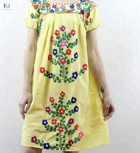 Boho Bohemian Summer Dress