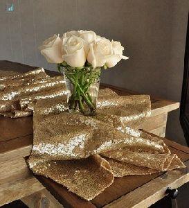 Wedding Gift Table Runner