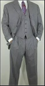 Used Mens Suits