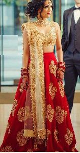 Fashion Ka Fatka Bridal Lehenga
