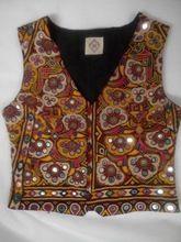 Vintage Banjara Ladies Jackets Shrugs