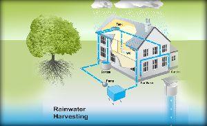 Rain Water Harvesting System Installation Services