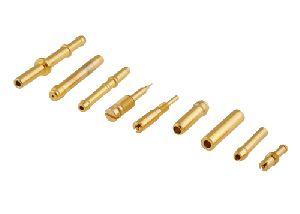 Brass Auto Fuel Parts