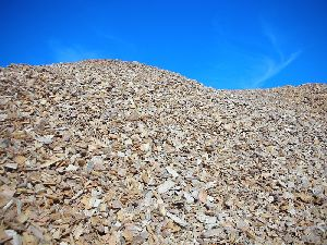 Wood Chips Moisturre Less 15%