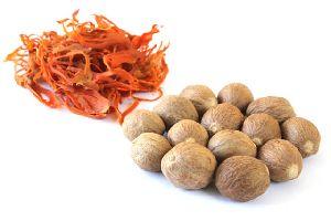 Nutmeg & Mace