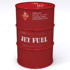 Jet Fuel A-1