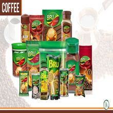 Branded Instant Coffee