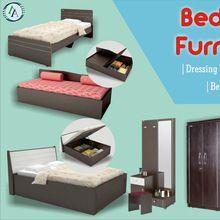 Pranav Bedroom Set