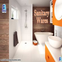 Wall Mounted Ceramic Sanitary Ware