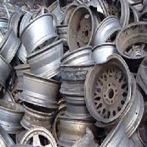 copper aluminium alloys scrap