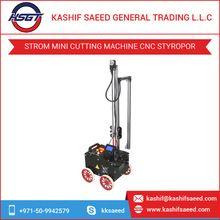 Cnc Mini Styropor Cutting Machine