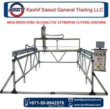 CNC STYROPOR Cutting Machine