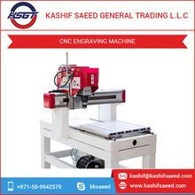 Low Noise Metal CNC Engraving Machine