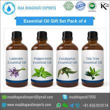 Therapeutic Grade Organic Pure Essential Oil