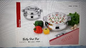 Belly Hot Pots