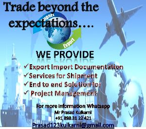 Trade Consultation & Licensing Services