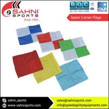 Spare Corner Flags