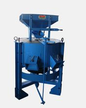 Small Maize Flour Machine