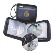 Portable Cd Carrying Case