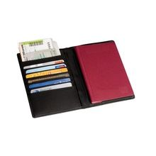 Selling Nappa Leather Passport Wallet