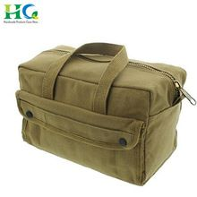 Canvas Men Gym Sports Duffel Bag