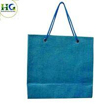 Logo Shopping Paper Bag Handle