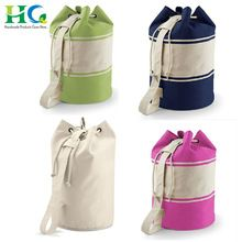 Tote Canvas Duffel Bag Sport Duffle Bag