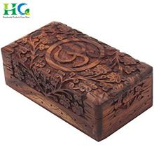 Wooden Box Decorative Gift