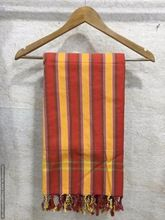 Cotton Pesh Tamal Kikoy Beach Towel