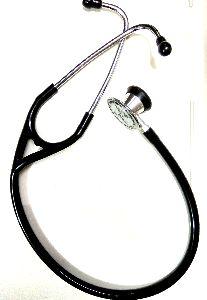 Stethoscopes Cardiology Aluminium
