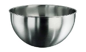 Stainless Steel Knead Bowl