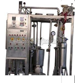 Paneer Pasteurizer Machine