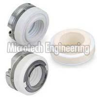 Ptfe Bellows Seal