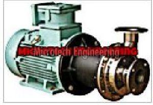 Ss Magnetic Drive Pumps