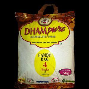 Dhampur Sugar