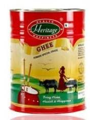 Heritage Buffalo Desi Ghee