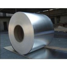 Aluminium Coils And Sheets